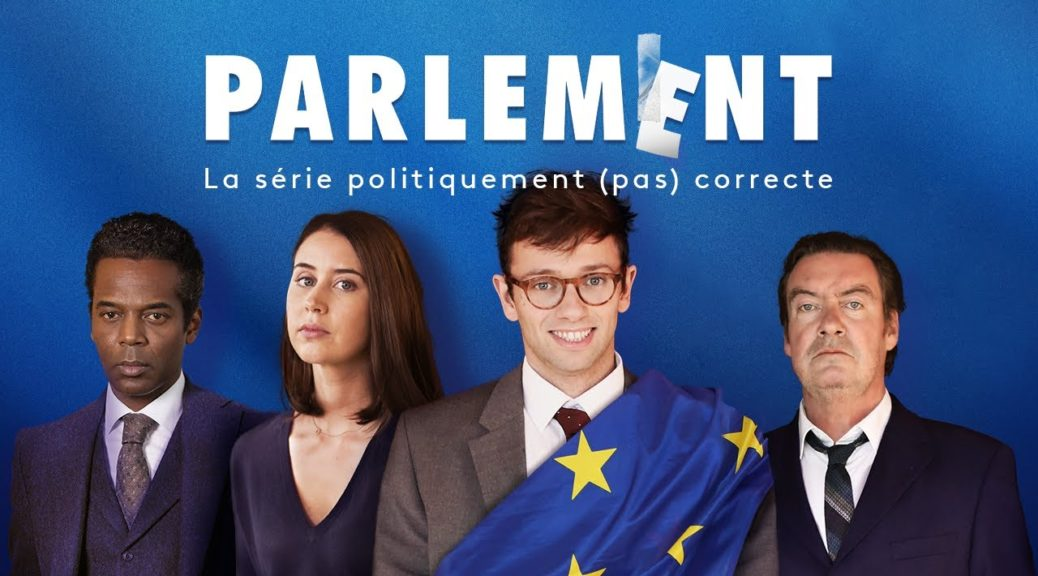Parlement, la série, france.tv